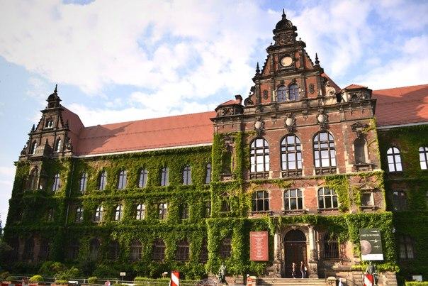 Національний музей Вроцлава