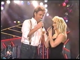 TATJANA SIMIC &amp GERARD JOLING - Can't Take My Eyes Off You (1992)