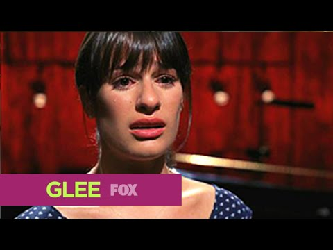 GLEE - Full Performance of ''What I Did for Love'' from ''Audition''