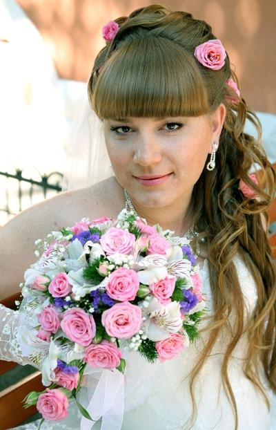 Мария Федорова, 9 ноября , Саратов, id135721096