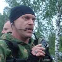 Николай Саутенков