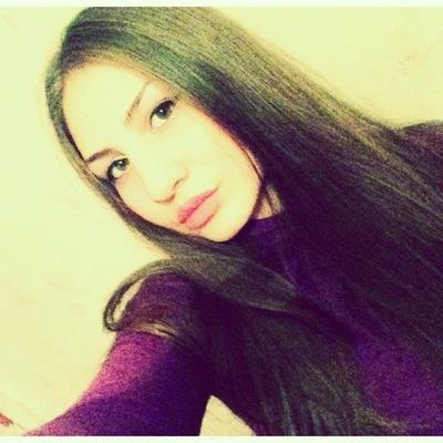 Диана Джинджолия, 22 января 1997, Старая Синява, id150254824