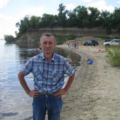 Александр Маркевич, Волгоград, id200517126