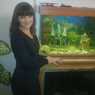 Елена Квачёва, 17 марта 1987, Марганец, id24621902
