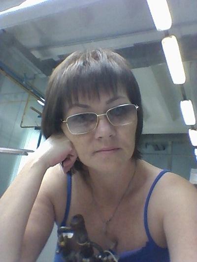 Татьяна Карева, 13 августа , Новосибирск, id204193538