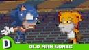 Tails Has a Horrible Secret (Old Man Sonic Part 2)