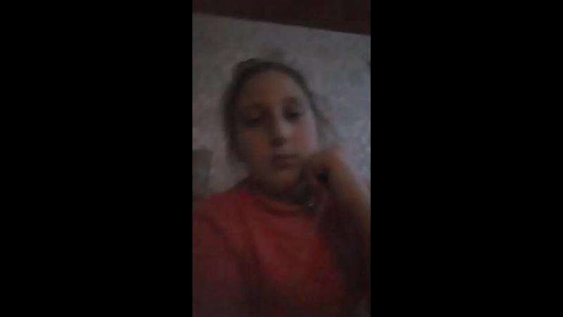 Арина Крылова - Live