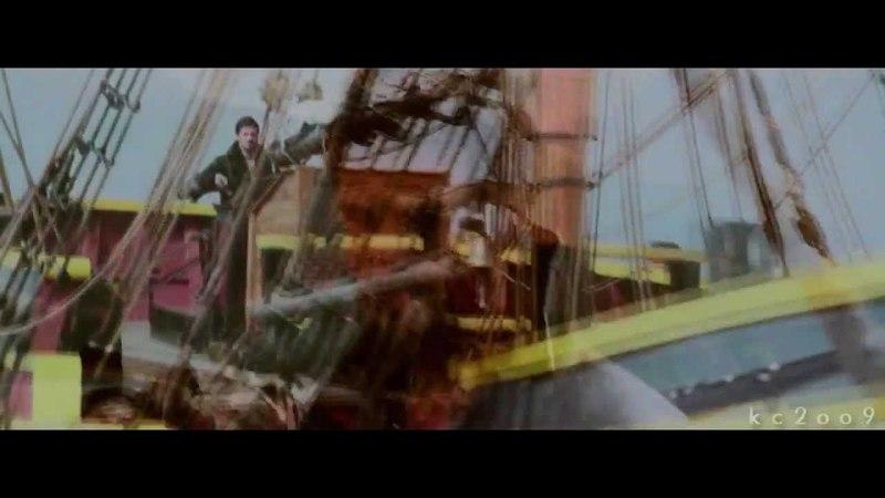 Emma and Hook [Captain Swan Neverland AU] - Never Let Me Go