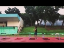 Hurdles only video 1536818891104