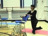 Упражнения с гантелями для женщин. День 6 и 7 Сб и Вс.mpg