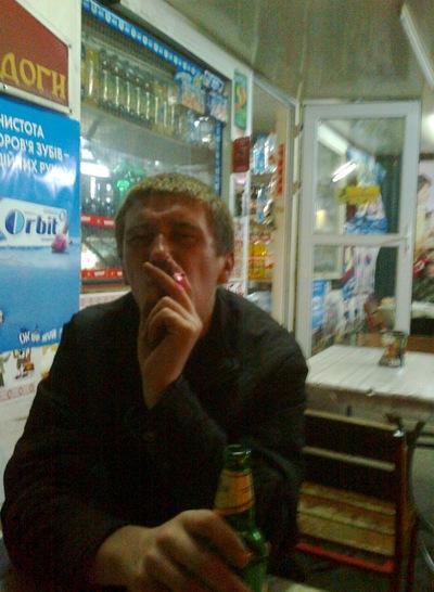 Павел Ребець, 18 ноября , Львов, id190560249
