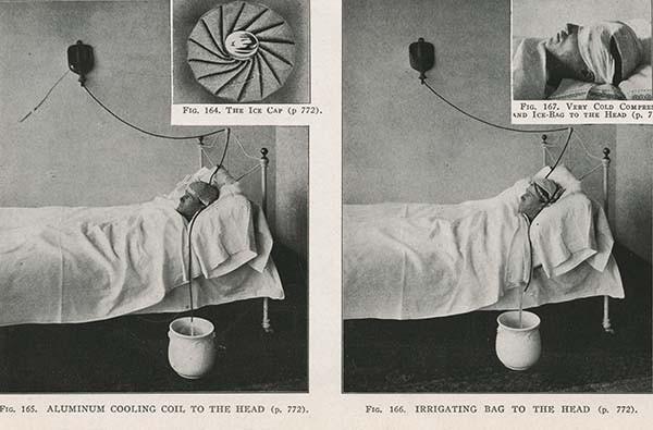 Доктор Келлога и его странные изобретения.
