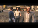 BAFTA Games Awards Nominee: Grand Theft Auto V