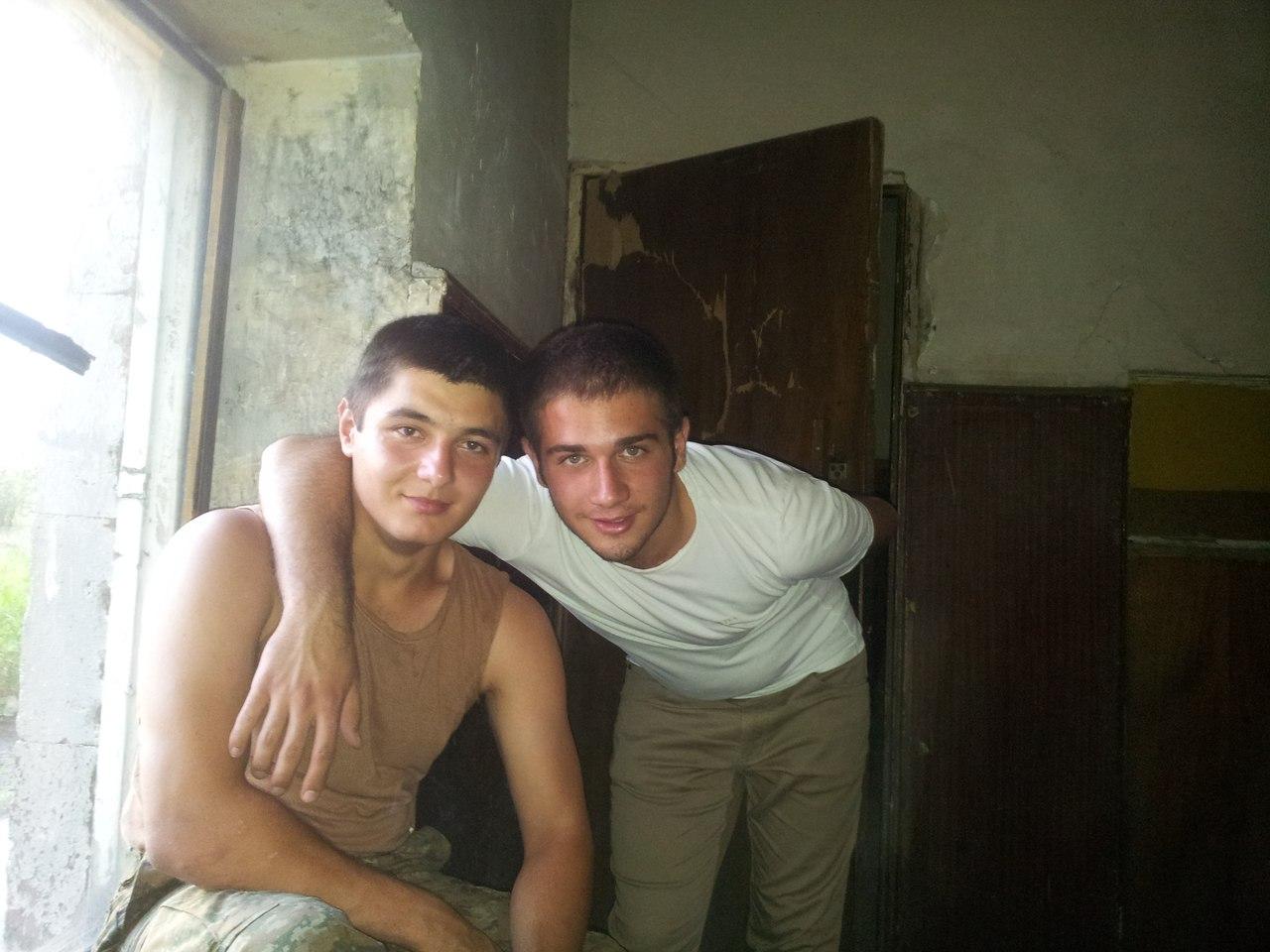 Tigran Baghdasaryan, Ереван - фото №12