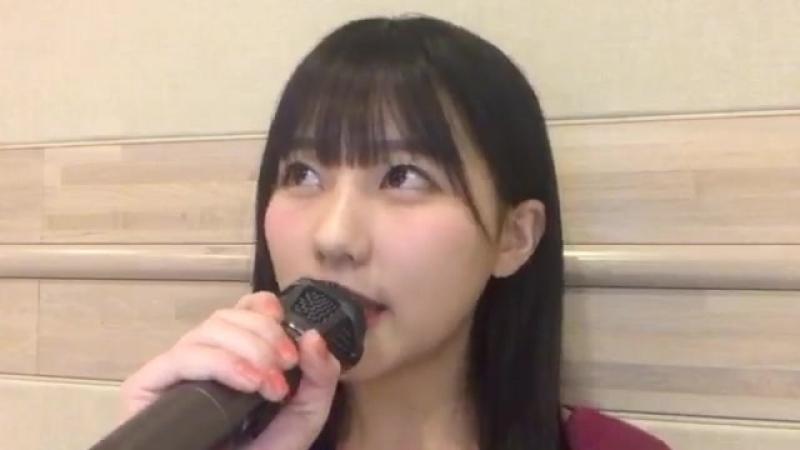 20. Tanaka Miku - Seifuku Resistance (HKT48, AKB48)