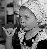 Анютка Смолина, 13 июля 1974, Москва, id225127433