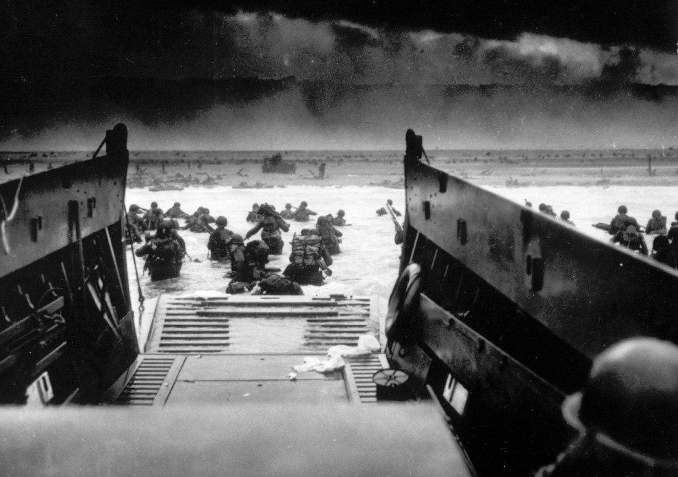 Самый курьезный провал американской армии за всю историю современных войн