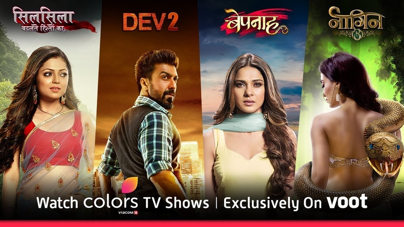 Watch Colors TV Shows, Exclusively on Voot!