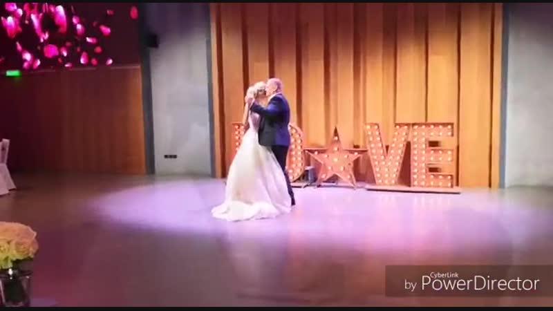 Свадьба в Сити Холле Южный