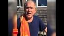Джордж Буш-младший поучаствовал в «ледяном» флешмобе / George W Bush Ice Bucket Challenge