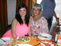 Анастасия Киселева, 7 июля , Новокузнецк, id50545009