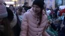 В Волковыске отпраздновали День рождения белорусского Деда Мороза - Зюзи и выбрали елку будущего