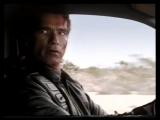 Терминатор 3 Восстание машин Terminator 3 Rise of the Machines (2003) VHS