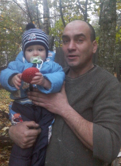 Дмитрий Шолухов, 10 декабря 1988, Москва, id225793183