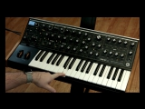 Ask Video - Guide For Moog Sub 37 Synth