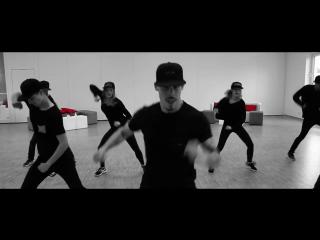 @JasonDerulo - Get Ugly - Choreography by @Robert_Lenart