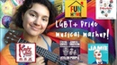 🌈 musical pride medley! (falsettos / ETAJ / fun home / kinky boots more) 🌈