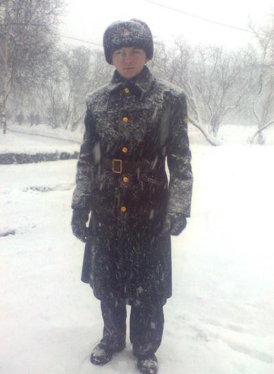 Сергей Мусатов, 28 декабря , Брянск, id103730325