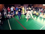 Inst Pipoca, Inst Joker, Inst Aranha. Real Brazil 2014 - Quilombo dos Palmares. Real Capoeira
