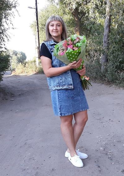 Елена Каковкина