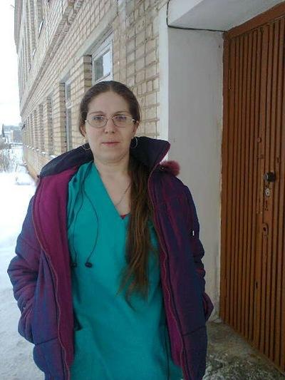 Ленуська Петрова, 31 января 1984, Оренбург, id199793338