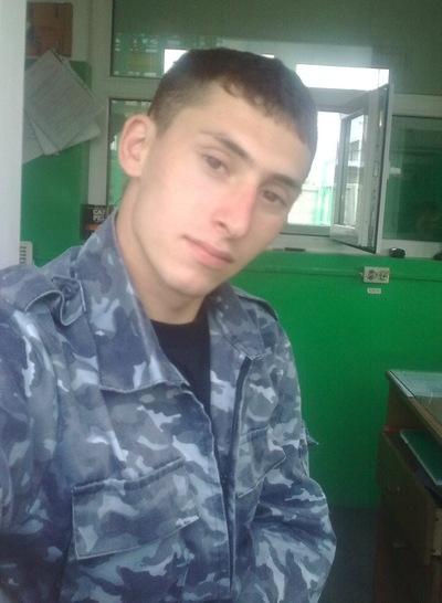 Денис Путятов, 1 октября , Новокузнецк, id65594721