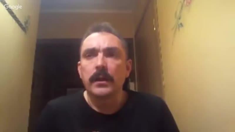 Полковник Шендаков про Асхаба Алибекова и Кирилла Барабаша {12.01.2019}