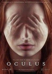 Oculus (2014)- Subtitulada