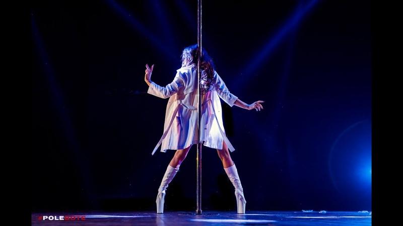 EXOTIC GENERATION 2019 | Anastasya Pletneva
