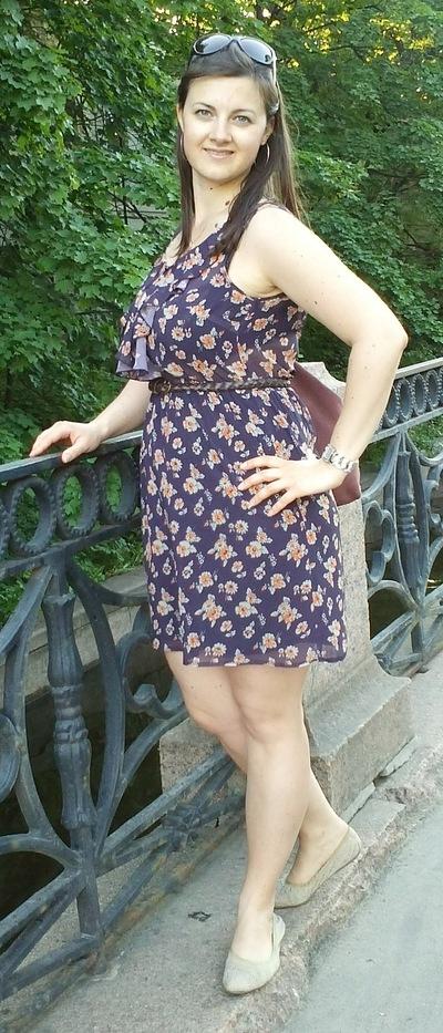 Виктория Каракова, 11 августа 1984, Санкт-Петербург, id1093477