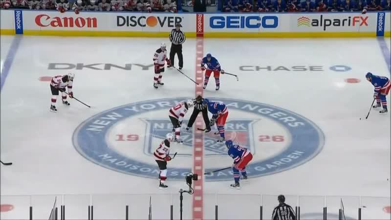 NHL BRAWL 😈