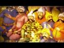 100 Великих Людей Исламской Уммы 17_ Сокол из Анатолии - Султан Селим Первый