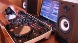 DJ Anton Donskoy - Drum'n'Bass MIX Part 1