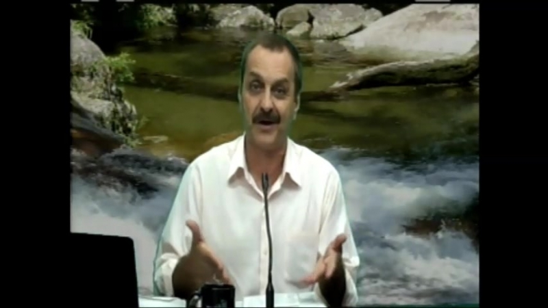 Programa de TV onde o povo de Deus se reúne para adorá-lo de 03-2010