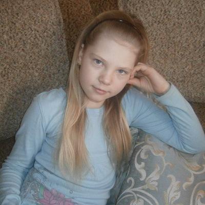 Олеся Мачнева, 31 мая 1999, Хабаровск, id196956061