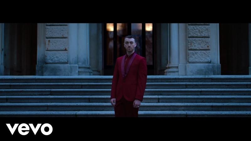 Sam Smith - Pray (Official Video) ft. Logic