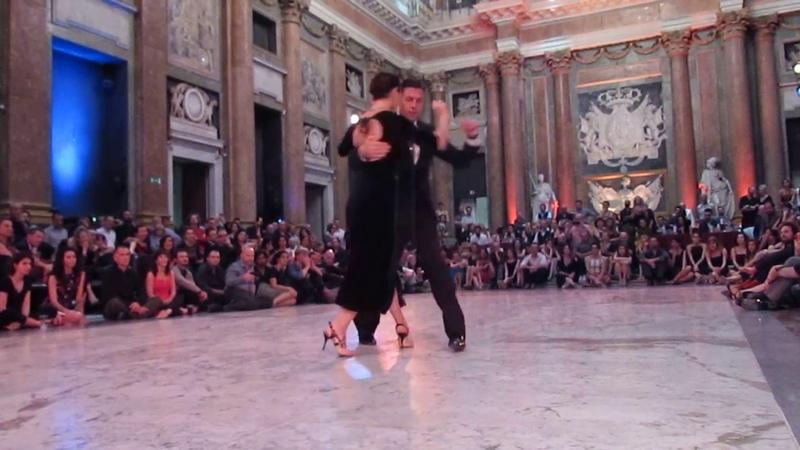 C.Forte B.Carpino Genova Festival Bravo 7-12-2018 2-3