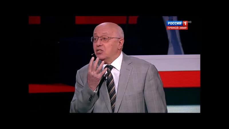 Соловьев о православии -- сам себя похоронил.