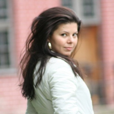 Наталия Демьянская