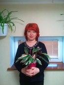 Наталья Шакирова Харьков
